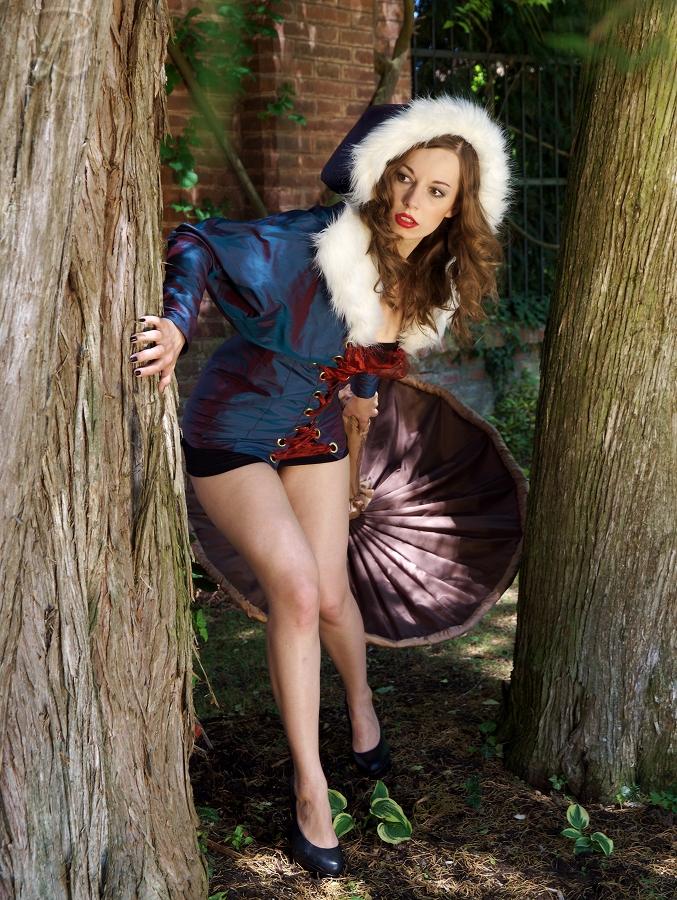 Alice in Wonderland V