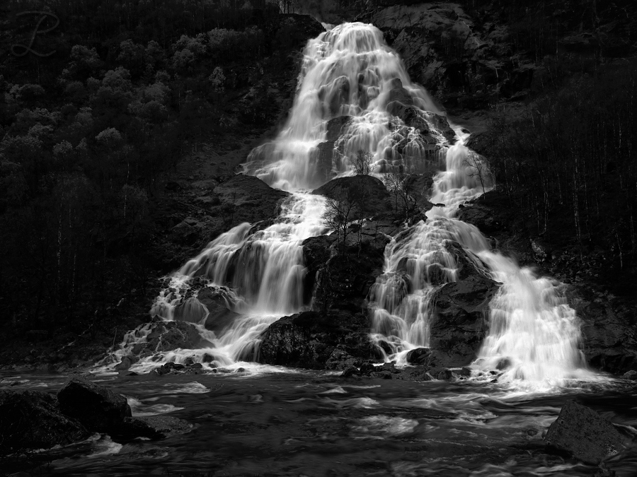 Mystic Waterfall 2