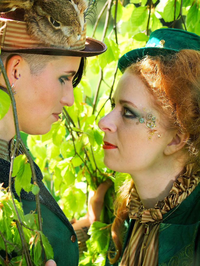 The Leprechaun and the Mistress 2