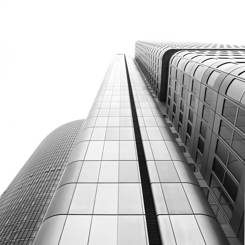 Silver Tower 2